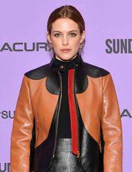 Zola-Riley-Keough-Leather-Jacket