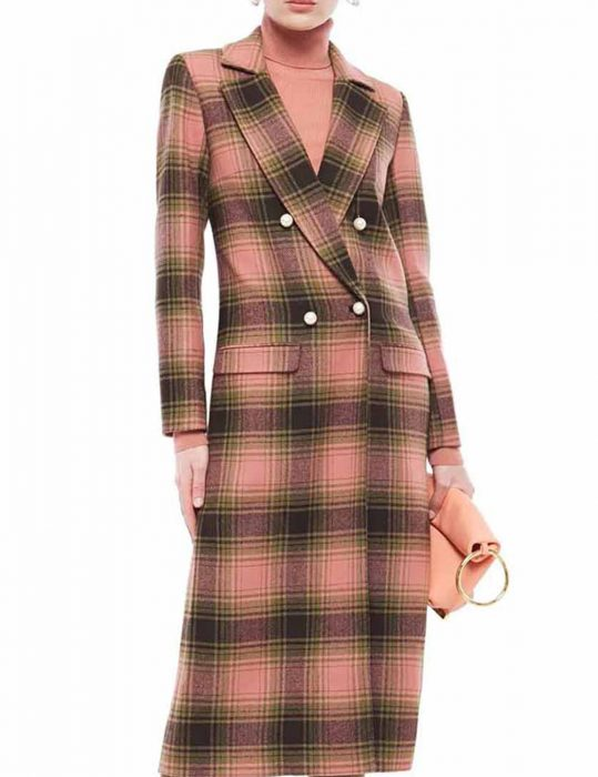 Behind-Her-Eyes-Eve-Hewson-Plaid-Coat