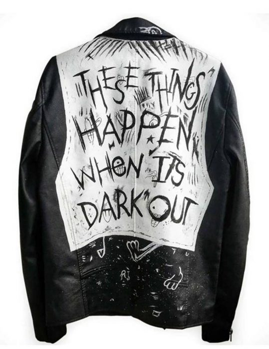 G-Eazy-Black-Jacket