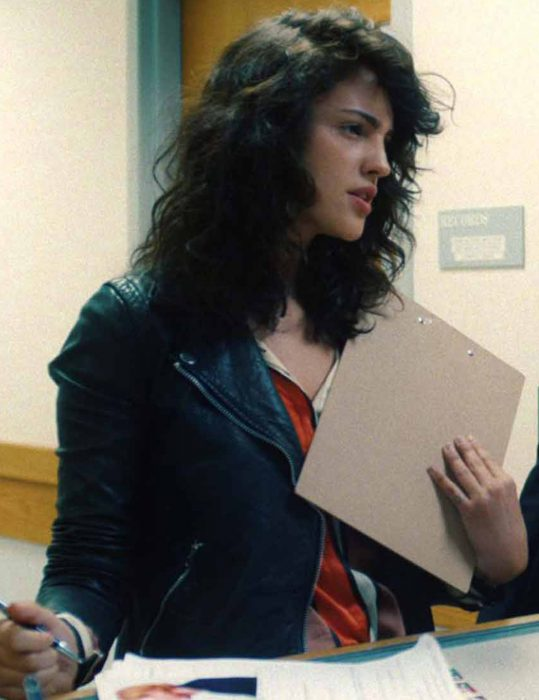 I-Care-Alot-Eiza-González-Leather-Jacket