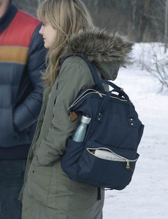 Kinsey-Emilia-Locke-&-Key-Green-Parka-Jacket