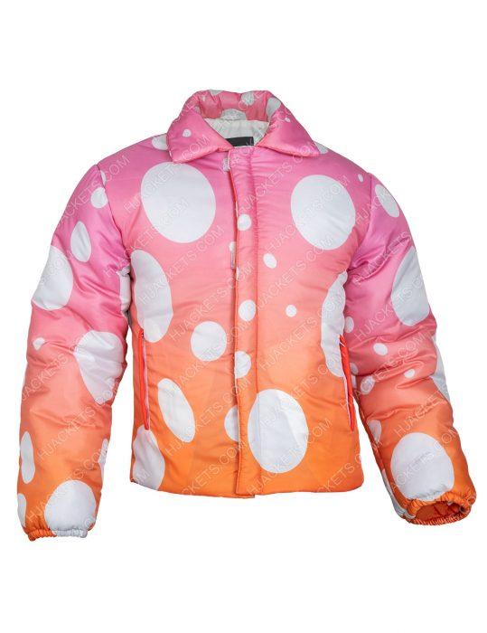 Peaches Justin Bieber Jacket