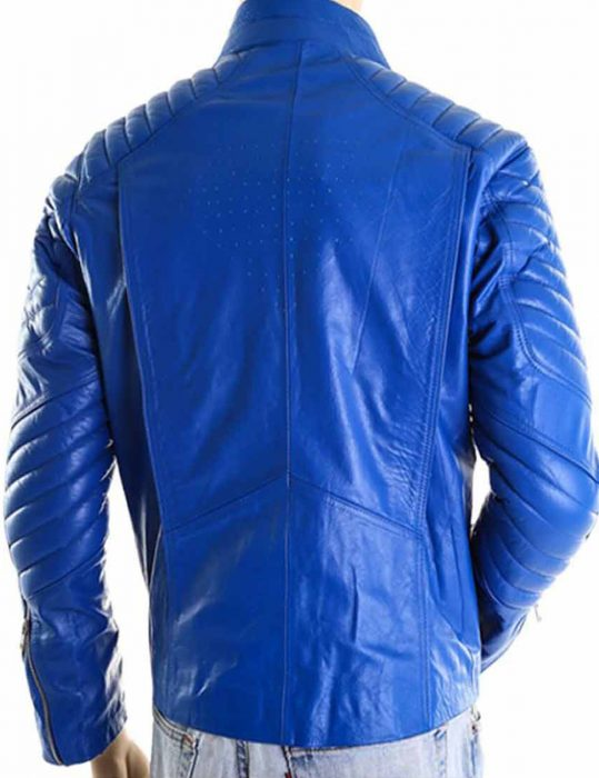 Superman-And-Lois-Leather-Jacket