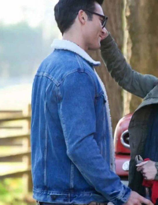 Superman-And-Lois-Tyler-Hoechlin-Denim-Jacket