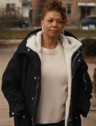 The-Equalizer-2021-Queen-Latifah-Black-Coat