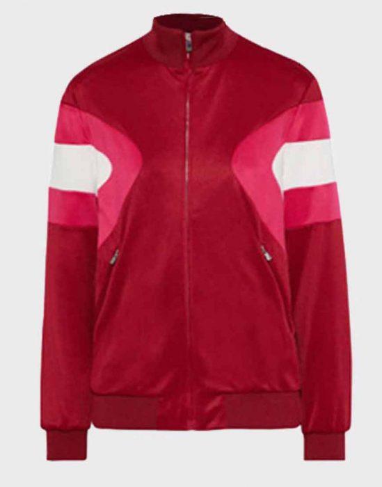 fate the winx saga aisha jacket