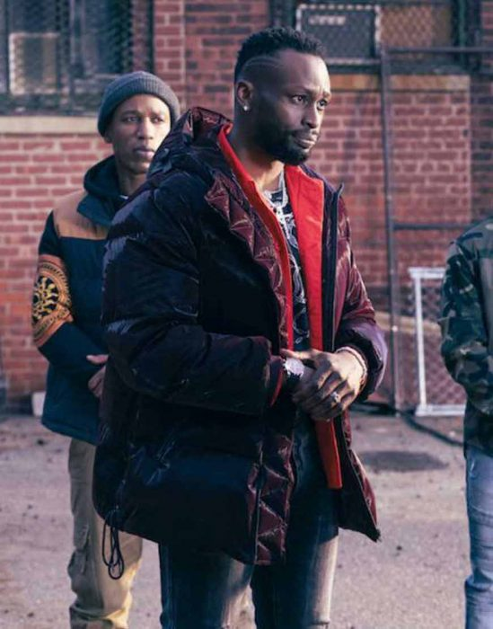 the equalizer 2021 jayson wesley puffer jacket