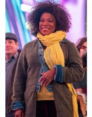 the equalizer 2021 lorraine toussaint grey coat