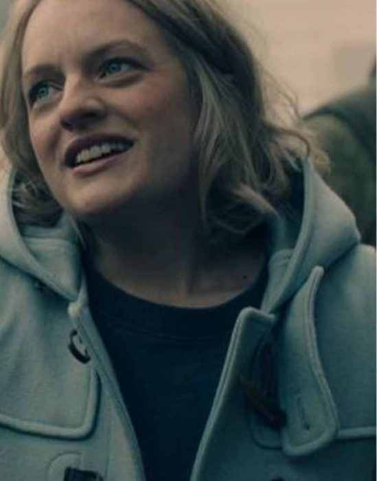 the handmaid's tale s04 elisabeth moss blue coat