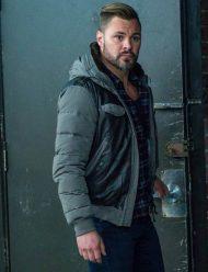 Chicago-P.D.-Adam-Ruzek-Leather-Jacket