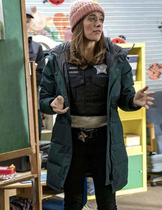 Chicago-P.D.-Erin-Lindsay-Coat