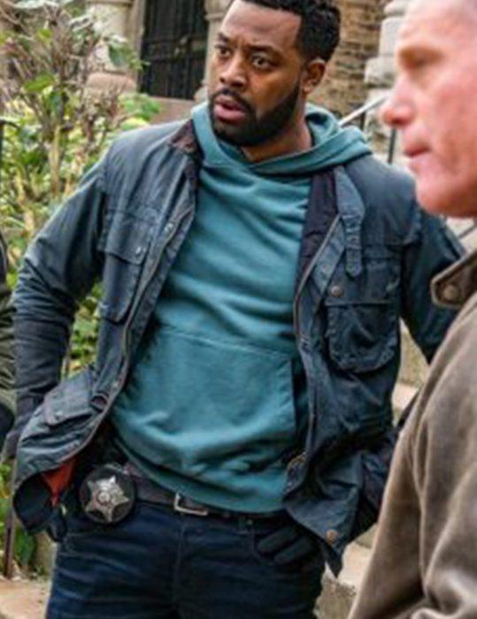 Chicago-P.D.-Kevin-Atwater-Jacket