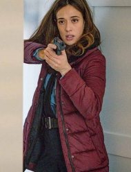 Chicago-P.D.-Season-7-Kim-Burgess-Coat