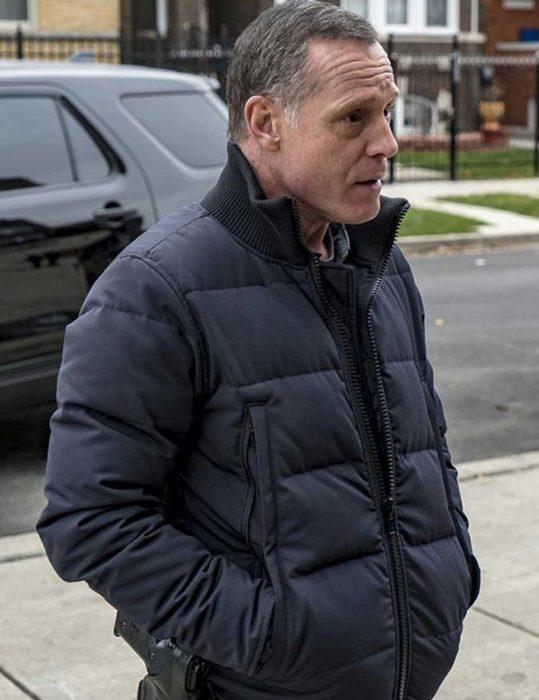 Chicago-P.D.-Season7-Hank-Voight-Jacket