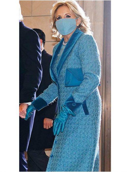 Jill-Biden-Blue-Coat