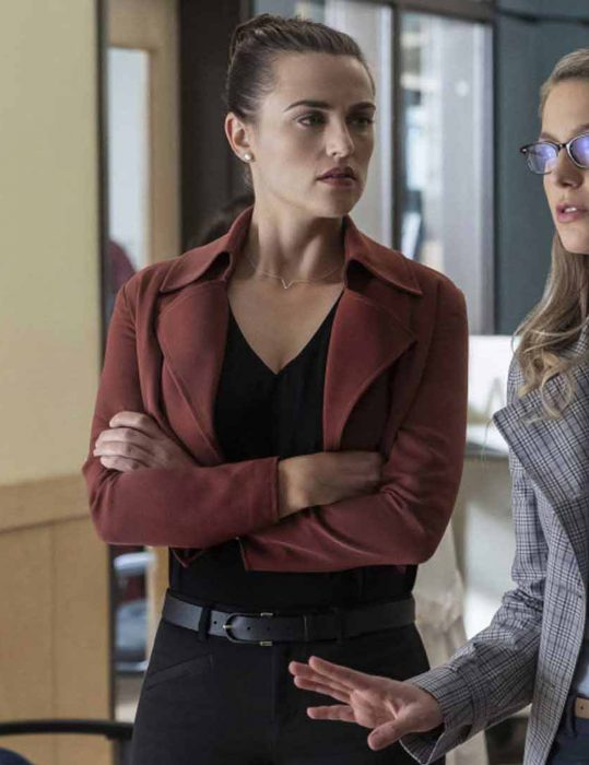 Supergirl-Season-6-Katie-McGrath-Jacket