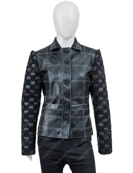 Cruella Deville Jacket