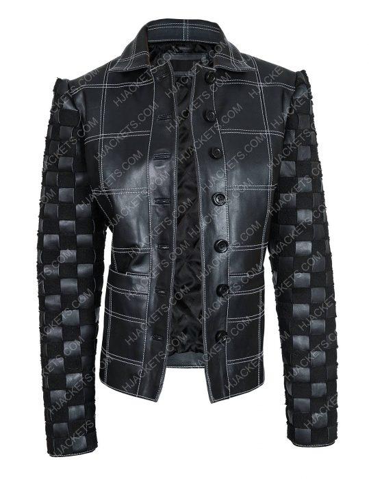 Emma Stone Jacket