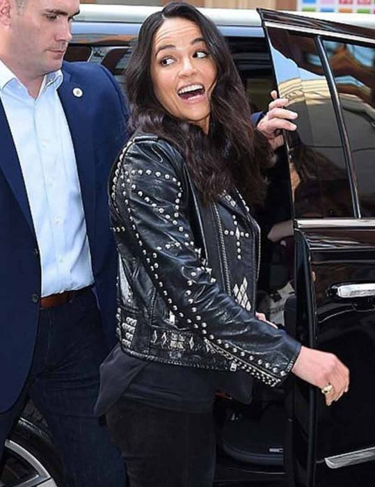 F9-Michelle-Rodriguez-Studded-Leather-Jacket