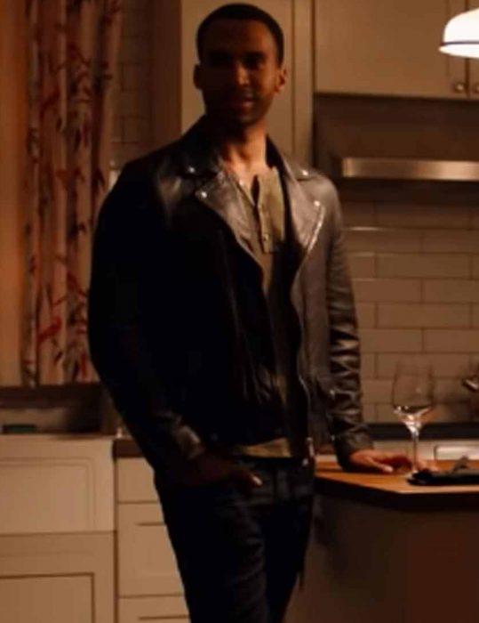 Ginny-&-Georgia-Nathan-Mitchell-Leather-Jacket