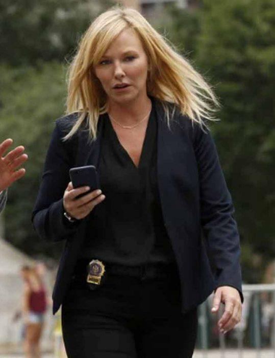 Law-&-Order-Special-Victims-Unit-Amanda-Rollins-Blazer