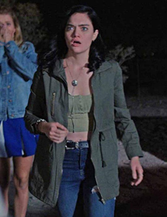 The-Unhealer-Kayla-Carlson-Green-Jacket