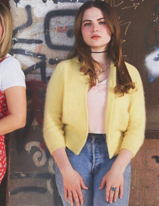 Cruel-Summer-Olivia-Holt-Yellow-Jacket