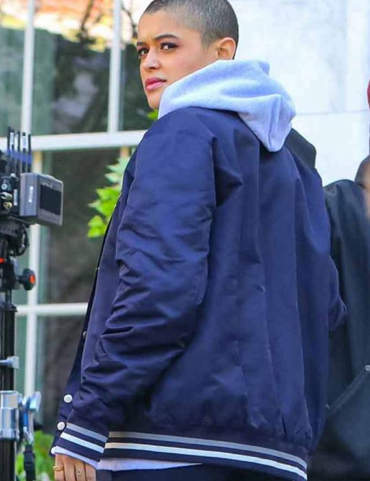 Gossip-Girl-Jordan-Alexander-bomber-Jacket
