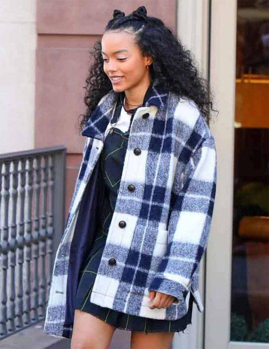 Gossip-Girl-Whitney-Peak-Flannel-Jacket