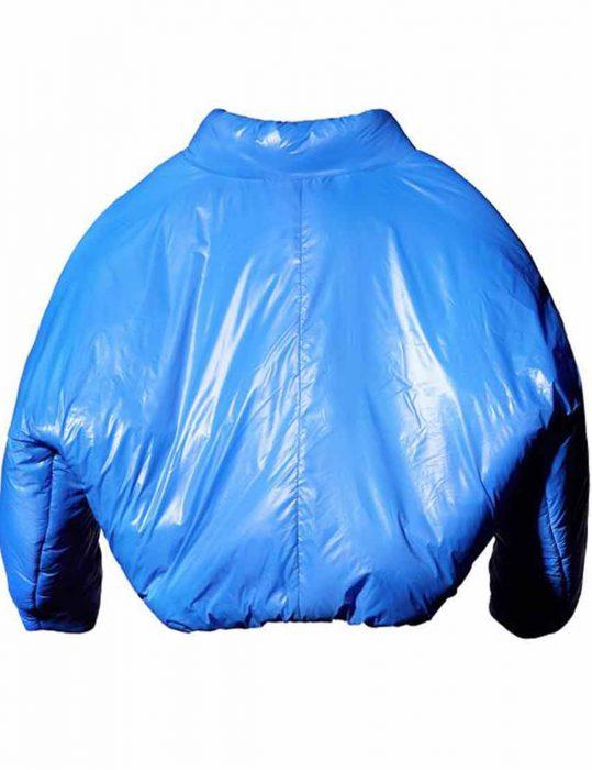Kanye-West-Yeezy-Gap-Puffer-Blue-Jacket