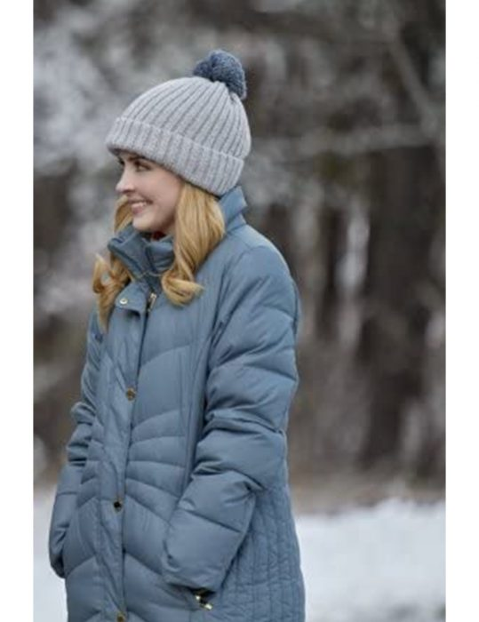 Kate-Daniels-Snowkissed-Jen-Lilley-Puffer-Coat