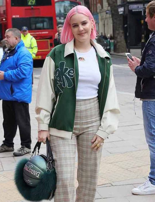 Our-Song-Anne-Marie-Green-Jacket