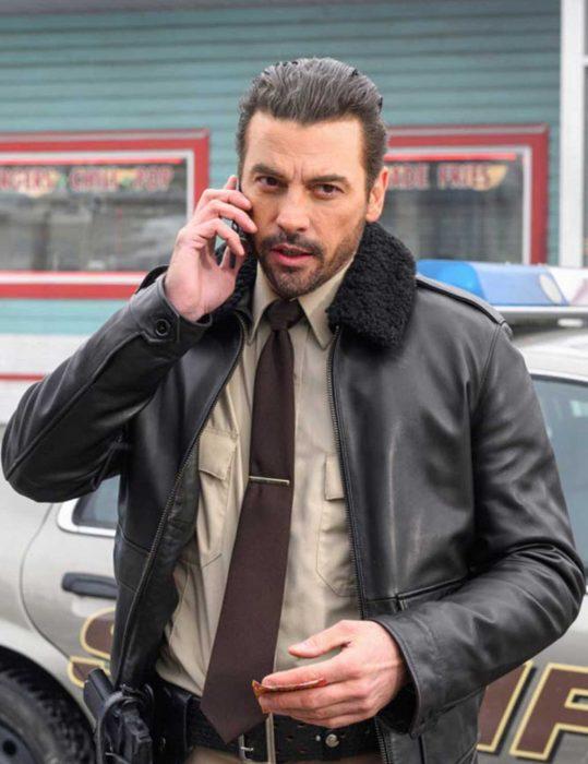 Riverdale FP Jones Leather Jacket
