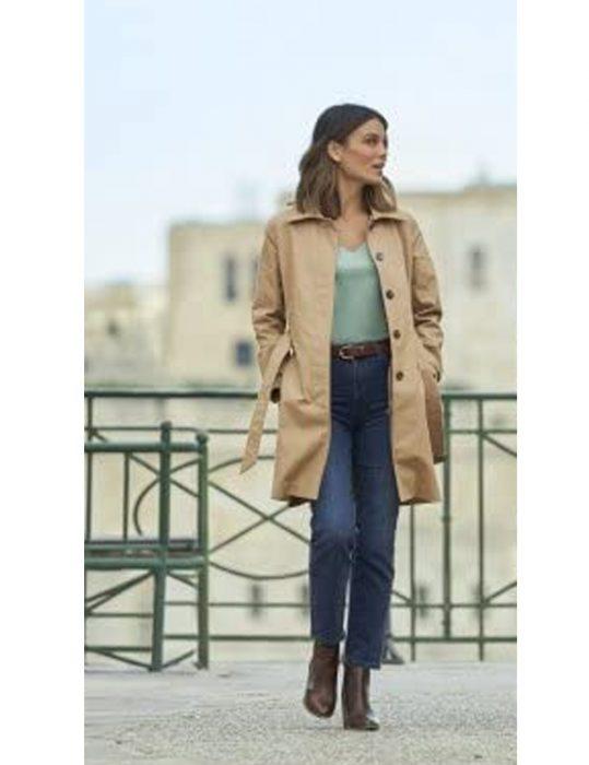To-Catch-a-Spy-Nathalie-kelley-Coat