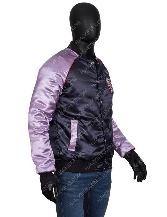 friends joey tribbiani porsche jacket