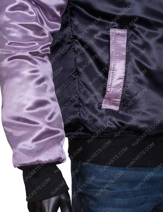 friends matt leblanc jacket