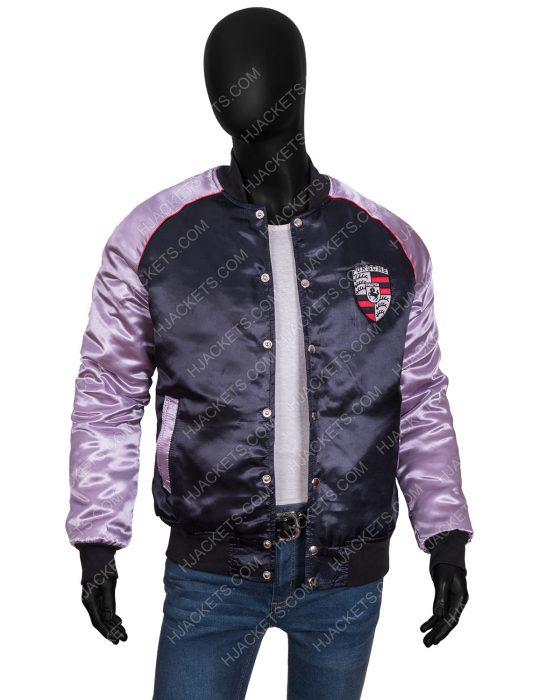 joey tribbiani porsche jacket