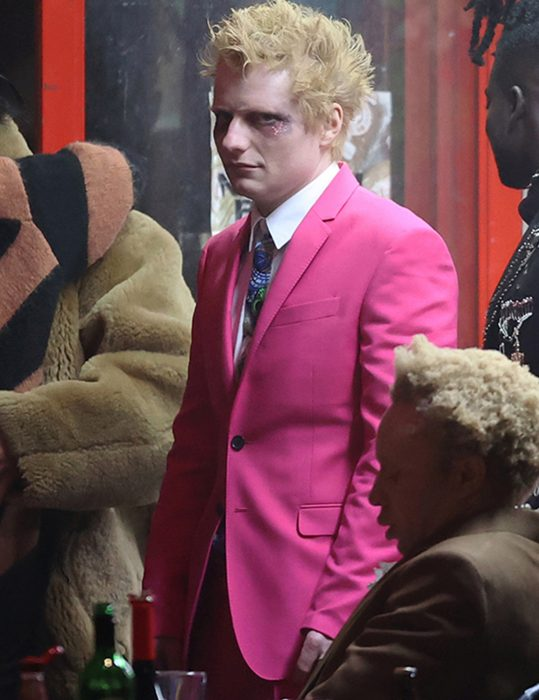 Bad-Habits-Ed-Sheeran-Pink-Suit