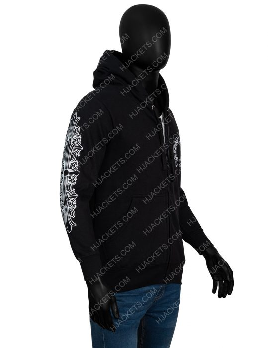 Chrome Hearts Hoodie For Men