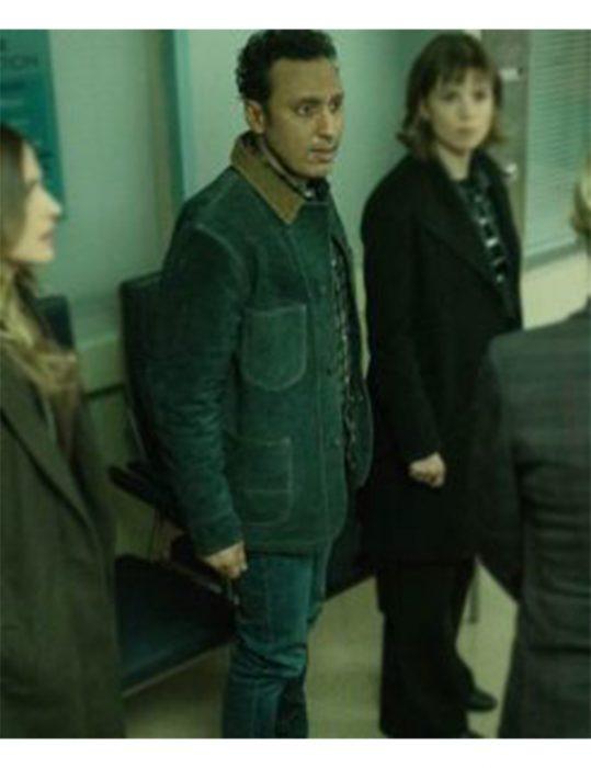 Evil--Aasif-Mandvi-Denim-Jacket