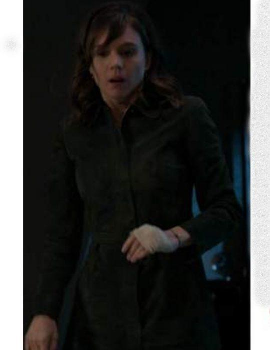 Evil-Season-02-Kristen-Bouchard-Suede-Jacket