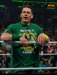 John Cena T Shirt