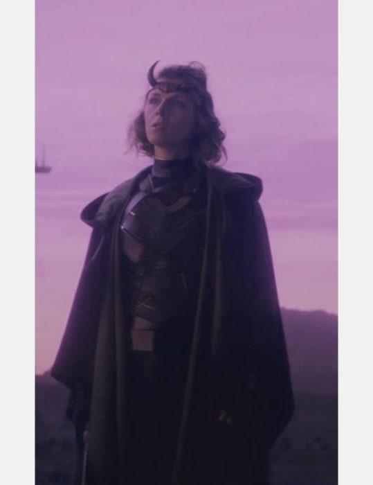 Lady-Loki-Sylvie-trench-Coat