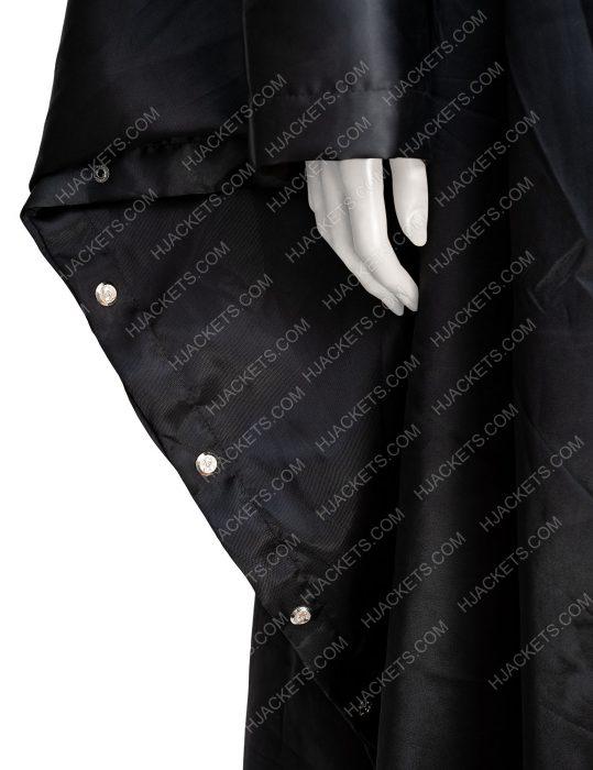 Lady Sylvie Loki Black Coat