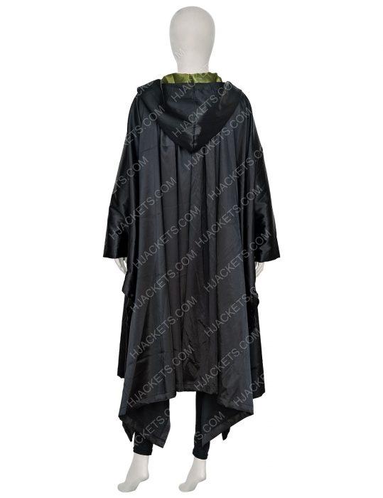 Lady SylvieLoki Coat