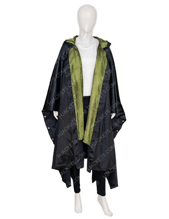 Sylvie Lady Coat