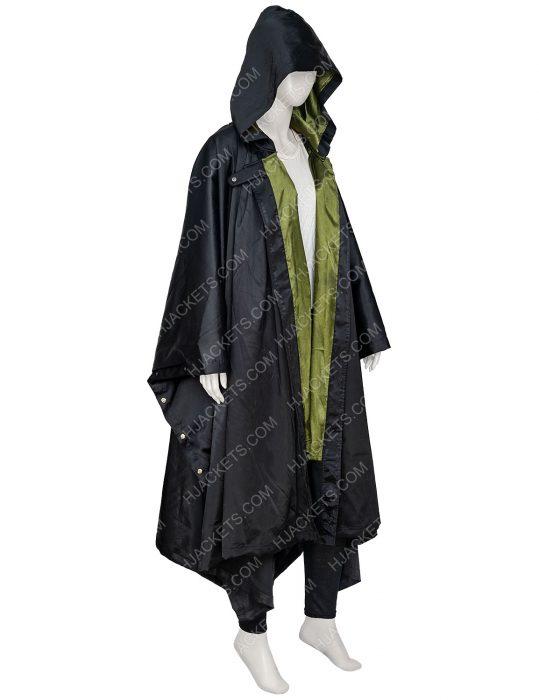 Sylvie Loki Coat