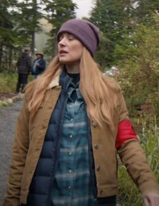 Virgin River S03 Melinda Monroe Jacket