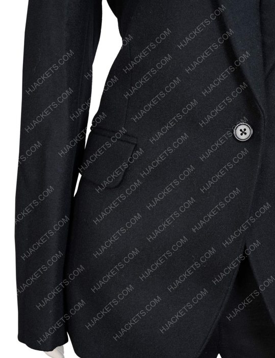 jill biden jacket