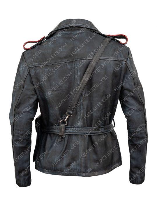 Battlefield 5 Peter Muller Brown Jacket